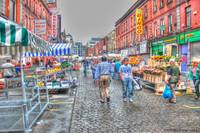 Irish Market