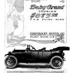 """1914 Baby Grand Touring Car"" by JeffTimmons"