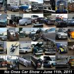 """No Ones Car Show - June 11th, 2011"" by JeffTimmons"