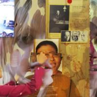Inner Life 2 Art Prints & Posters by Kathryn Cramer