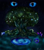 Tree of Gaia