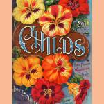 """Childs Seed Catalog 1897"" by DelightfulTrifles"