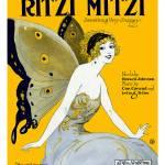 """Ritzi Mitzi"" by DelightfulTrifles"
