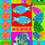 """""""Aloha Ocean"""" by DezineZone"""