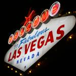 """Famous Las Vegas Sign"" by brandnameusa"