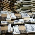 """One Million Dollars Cash"" by brandnameusa"