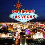 """Las Vegas Nevada USA"" by brandnameusa"