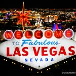 """Welcome to Las Vegas, Nevada"" by brandnameusa"