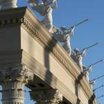 """Ancient Rome in Las Vegas, Nevada, USA"" by brandnameusa"