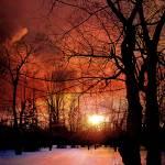 """Last Light"" by OceanBlack"