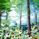 """In Bloom"" by SagittariusGallery"
