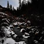 """Snowy River"" by RayoDelAlma"