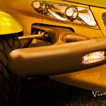 """Yellow Prowler Detail"" by chassinklier"