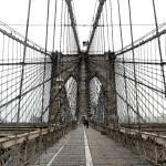 """Brooklyn Bridge"" by suemari"