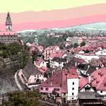 """""""Pink Town"""" by suemari"""