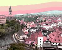 Pink Town