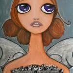 """Alis volat suo"" by LilliBeanDesigns"