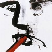 Character No4 Art Prints & Posters by MARINA KANAVAKI