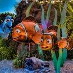 """The Seas with Nemo & Friends 