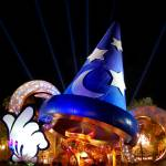 """Sorcerer Hat at Night"" by ssanders79"