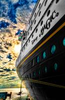 Disney Cruise Line's Magic