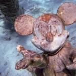 """""""Sunken Mickey II"""" by ssanders79"""