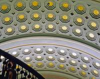 Union Station Ceiling 2