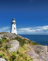 Cape Spear Lighthouse Vrt
