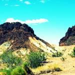 """""""Desert Peaks"""" by seankeithwhite"""