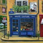 """French Pet Shop"" by marilyndunlap"