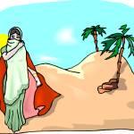 """""""Arabian Desert"""" by Jinger"""
