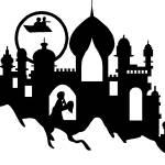 """""""Arabian Skyline"""" by Jinger"""