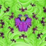 """Cabassou Bug"" by Objowl"