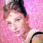 """Holly GoLightly"" by JeffAdkins"