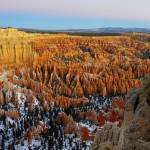 """Sunrise From Bryce Point"" by BrentC"