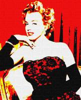 COLOURFUL MARILYN