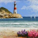 """""""The Lighthouse"""" by GiuseppePino"""
