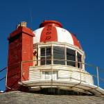 """Cape Spear Lighthouse Dome"" by mtn-images"