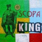 """Scopa King"" by ginosavarino"
