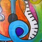 """Symphony"" by ginosavarino"