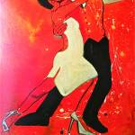 """""""El Tango"""" by ginosavarino"""