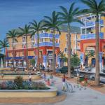 """Abacoa Town Center Jupiter"" by marilyndunlap"