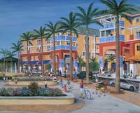 Abacoa Town Center Jupiter