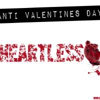 Heartless Art Prints & Posters by Mercy Shammah