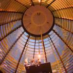 """Inside Tybee Island Lighthouse"" by trowe"