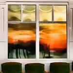 """Sunrise Reflecting"" by waynelogan"