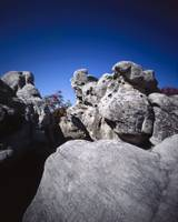 Rocks at Dolly Sods