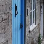 """blue door"" by charlottetrotman"