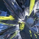 """""""Accelerator"""" by yuryf"""