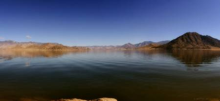 Lake Isabella Panorama II